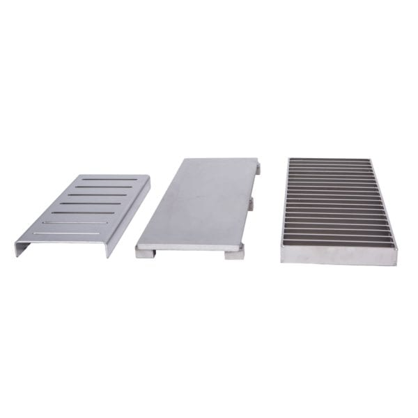 Stainless Steel trench drain grates