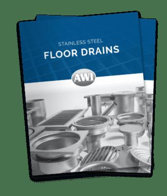 Floor Drain Catalog